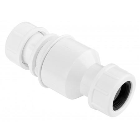 Клапан обратного потока воды из мембрамою 22 * 22ммCONVALVE McAlpine