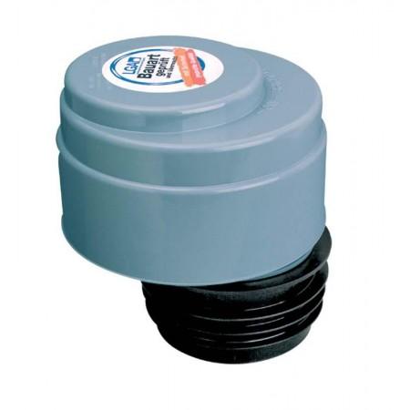 Развоздушиватель канализационный ∅110, поток воздуха 47,2л / с с мманжетой HC47 McAlpine