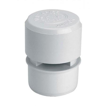 Развоздушиватель канализационный ∅50, поток воздуха 3л / с HC50-50 McAlpine